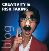 blog: Creativity and Risk Taking